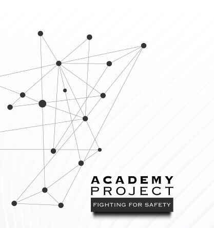 Academy Project - Fighting for Safety